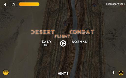 玩免費動作APP|下載Desert Flight Combat app不用錢|硬是要APP