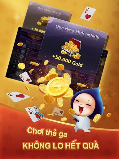 Tiu1ebfn lu00ean Miu1ec1n Nam- Tiu1ebfn Lu00ean - tien len - ZingPlay 4.8 screenshots 8
