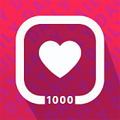 Instant Likes for Photo Frames Icon