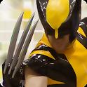 Slide Spiele für X-Men icon