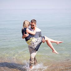 Свадебный фотограф Борис Сильченко (silchenko). Фотография от 28.06.2017