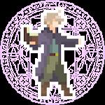 Pixel Summoner Icon