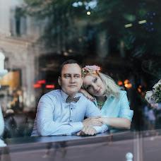 Wedding photographer Vladimir Belov (beloved). Photo of 09.02.2017