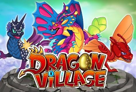 DRAGON VILLAGE -city sim mania screenshot 00