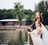 Дарья и Илья