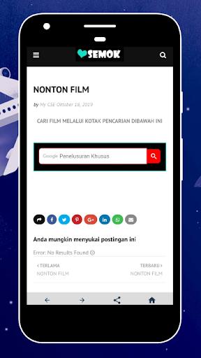 MekiMax BF Browser - Pasti Mantap Bro 8.0.0 screenshots 2