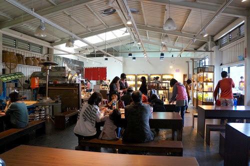 新北景點推薦-三峽秘境【台灣農林熊空有機茶園】
