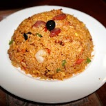 Dragon Fried Rice in Macau in Macau, , Macau SAR