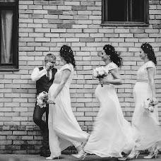 Wedding photographer Mindiya Dumbadze (MDumbadze). Photo of 16.06.2017