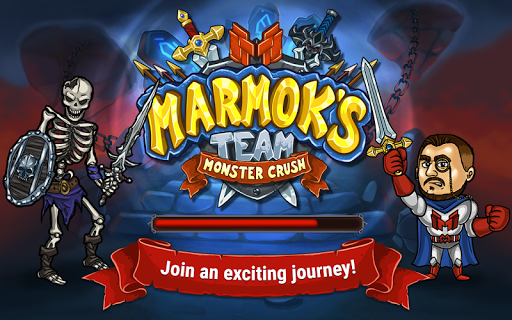 Marmok's Team Monster Crush modavailable screenshots 1
