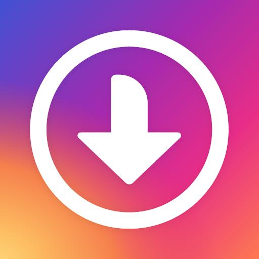 Foto & Video Downloader untuk Instagram-Repost IG