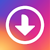 Photo & Video Downloader for Instagram - Repost IG Logo