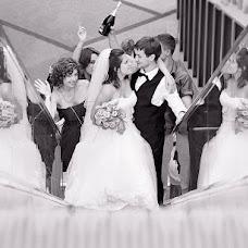 Wedding photographer Yuriy Yurev (yu-foto). Photo of 03.07.2013