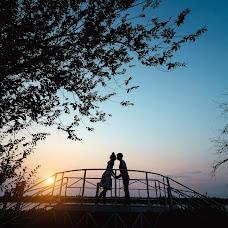 Wedding photographer Eri Dyusupov (Erialtush). Photo of 14.11.2015
