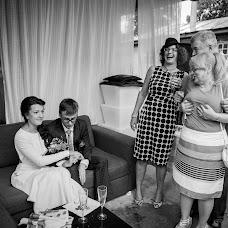 Wedding photographer Ruslan Kramar (kramar). Photo of 26.11.2014
