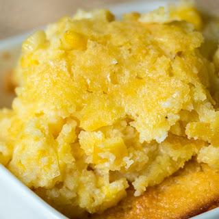 Corn Spoon Bread Recipe