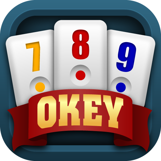 Okey - İnternetsiz (game)
