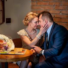 Wedding photographer Irina Sunchaleeva (IrinaSun). Photo of 25.04.2016