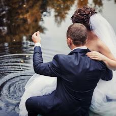 Wedding photographer Aleksandra Zavalnaya (A-Muza). Photo of 14.03.2014