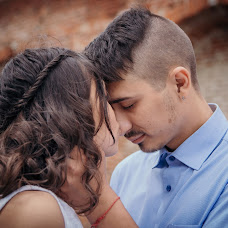 Wedding photographer Pavel Merk (paulserg). Photo of 07.10.2016