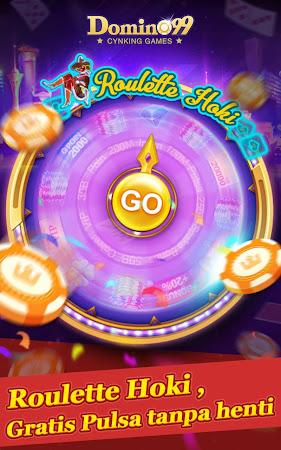 Domino QiuQiu:KiuKiu:99 1.3.3 screenshot 789121