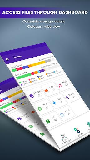 File Manager - File Explorer App 1.2.2 screenshots 1