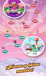 Candy Crush Saga APK 4