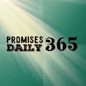 Bible Promises of Encouragement Promises Daily 365