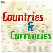 Countries and Currencies