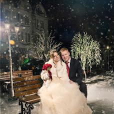 Wedding photographer Vera Pazdnikova (VeraPazdnikova). Photo of 17.03.2015