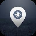 Mobile Tracker ( Location ) icon
