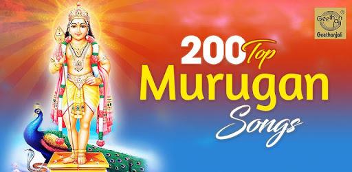 200 Top Murugan Songs - Apps on Google Play