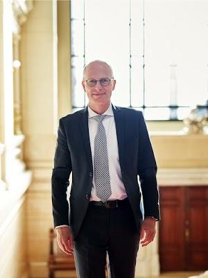 Hamburgs Erster Bürgermeister über seine digitale Stadt