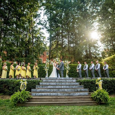 Wedding photographer Jimmy Phillips (phillips). Photo of 23.09.2014
