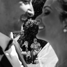 Wedding photographer Miguel angel Martínez (mamfotografo). Photo of 30.07.2018