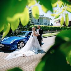 Свадебный фотограф Николай Абрамов (wedding). Фотография от 13.06.2018