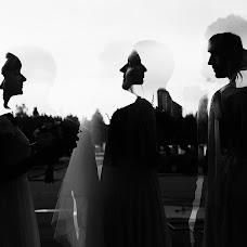 Wedding photographer Andrey Zhidkov (zhidkov). Photo of 15.10.2018