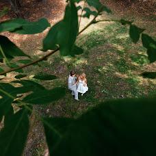 Wedding photographer Andrey Selyutin (ASPaparazzi). Photo of 25.09.2013