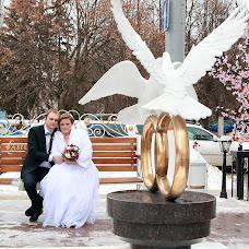 Wedding photographer Viktor Kalabukhov (victor462). Photo of 30.06.2015