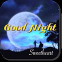 Good Night Sweet Dream Sticker icon
