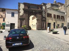 Photo: Passat Bolsena