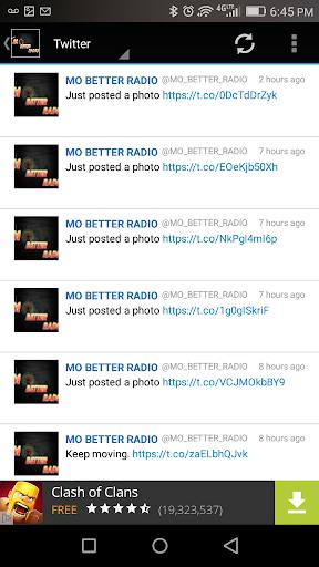 MO Better Radio  screenshots 4