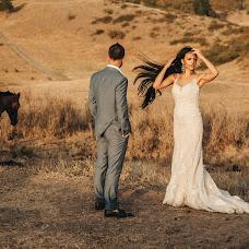 Wedding photographer Anastasiya Sholkova (sholkova). Photo of 25.11.2017