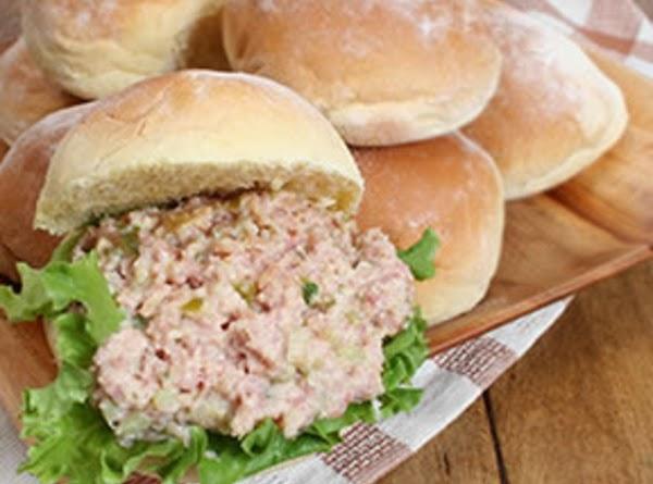 Ham It Up Spread Recipe