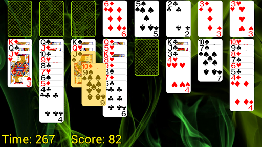 Freecell Solitaire apkpoly screenshots 6