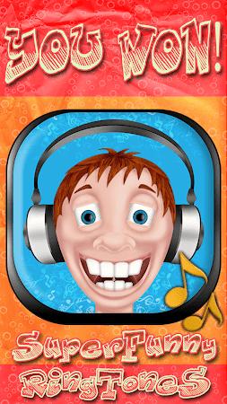 Super Funny Ringtones 2.0 screenshot 1125285