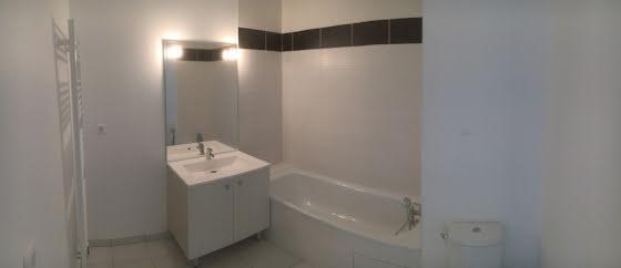 Location appartement 2 pièces 42,42 m2