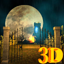 3D Mystic Place Live Wallpaper