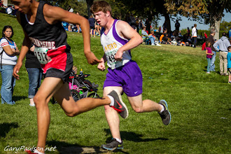 Photo: Boys Varsity - Division 2 44th Annual Richland Cross Country Invitational  Buy Photo: http://photos.garypaulson.net/p68312558/e462454a8