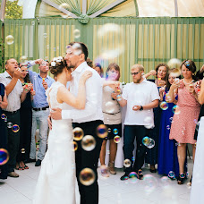 Wedding photographer Aleksandr Lobanov (lobz1k). Photo of 21.08.2014